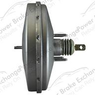 Power Brake Boosters - 80193 Side View