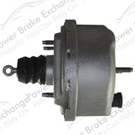 Power Brake Boosters - 80216 Side View
