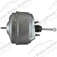 Power Brake Boosters - 80250 Side View