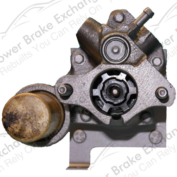 Power Brake Exchange, Inc