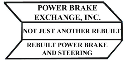 Power Brake Exchange